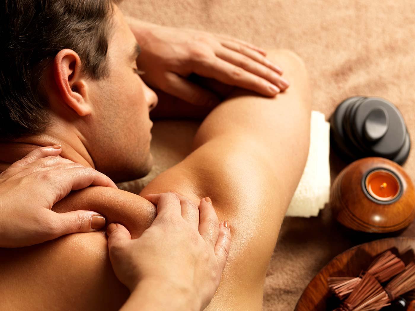 hát- és nyakmasszázs magas vérnyomás esetén)