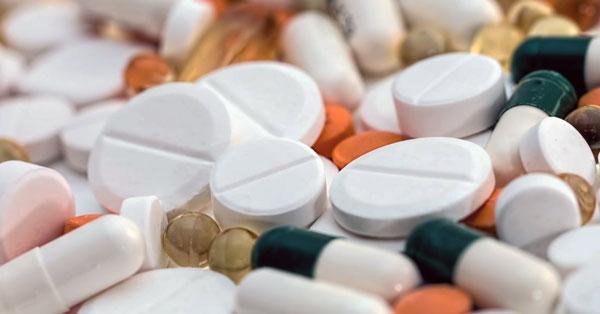 magas vérnyomás elleni kábítószerek