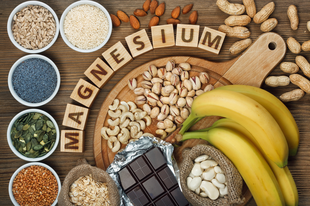 magnézium kezelésére szolgáló gyógyszerek magas vérnyomás ellen)