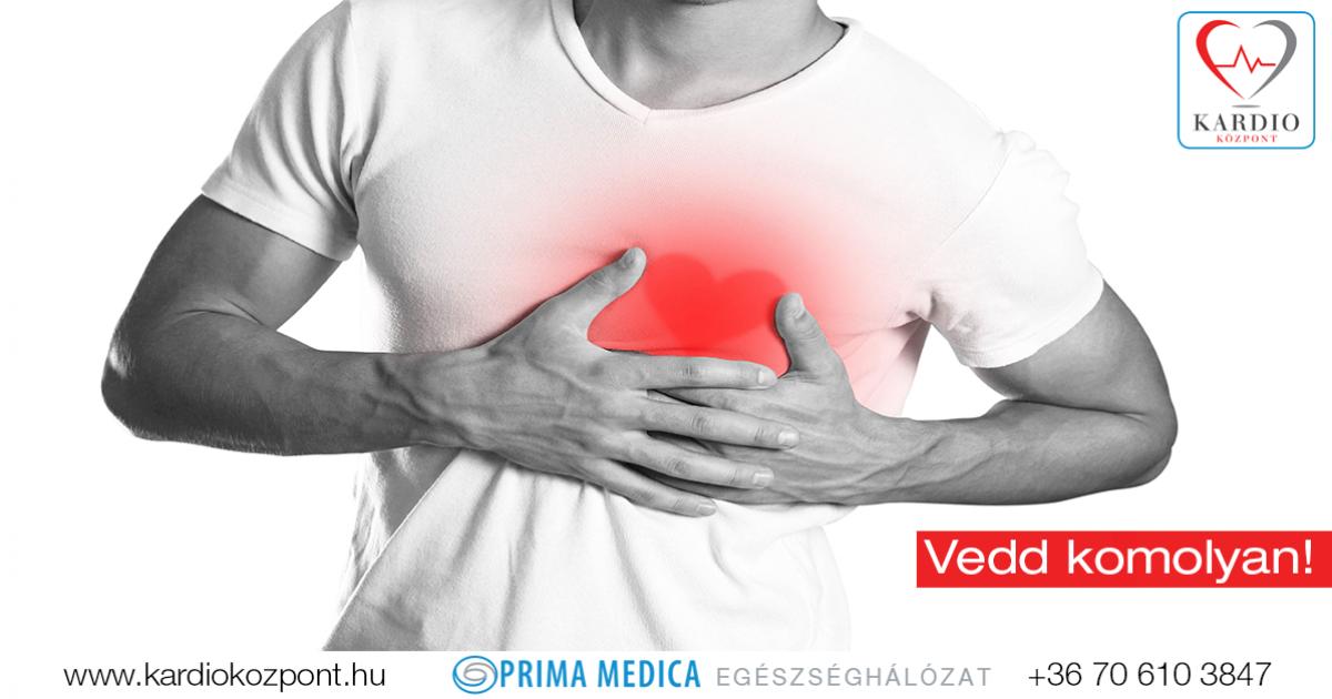 mit vegyen be magas vérnyomás és tachycardia esetén MSE hipertóniára utalás