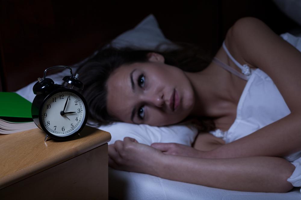 Magas vérnyomás a rossz alvástól - Springday Medical
