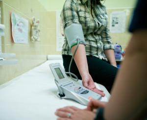 Időskori magas vérnyomás