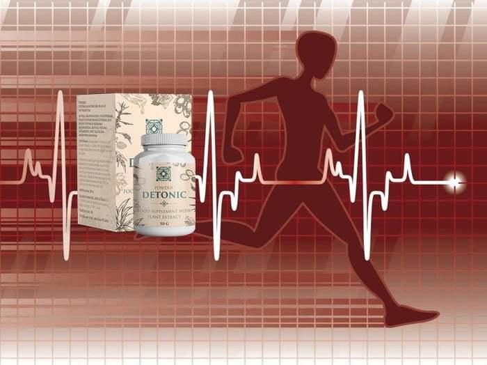 Ökológia és magas vérnyomás. Magas vérnyomás - hipertónia