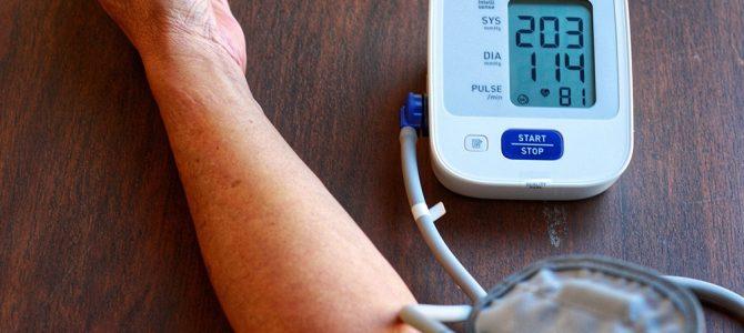 a magas vérnyomásnak való megfelelés hogyan lehet megállítani a magas vérnyomás kialakulását
