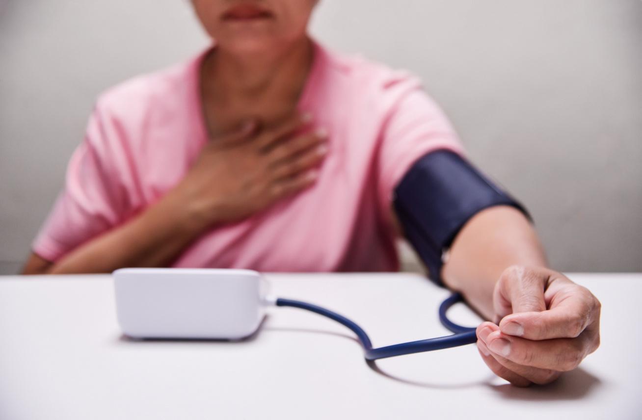 miben különbözik a magas vérnyomás a hipotenziótól