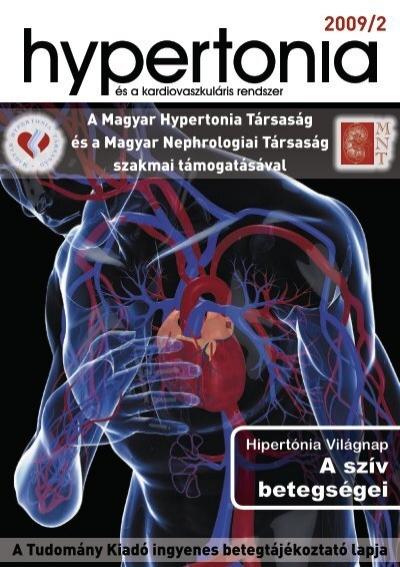 hipertónia kardiomiopátia)