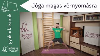 reggeli gyakorlatok magas vérnyomásért videó)