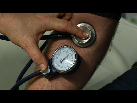 ortodoxiás magas vérnyomás