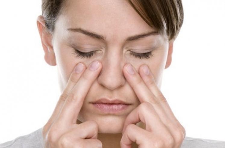 Vitamin Sziget - Betegségek / Arcüreggyulladás