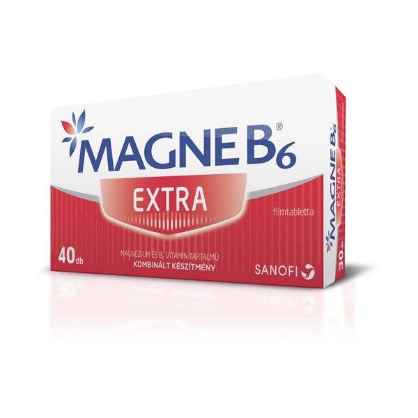 magnézium b6 a magas vérnyomás értékeléséből Corvalol a magas vérnyomás felülvizsgálatához