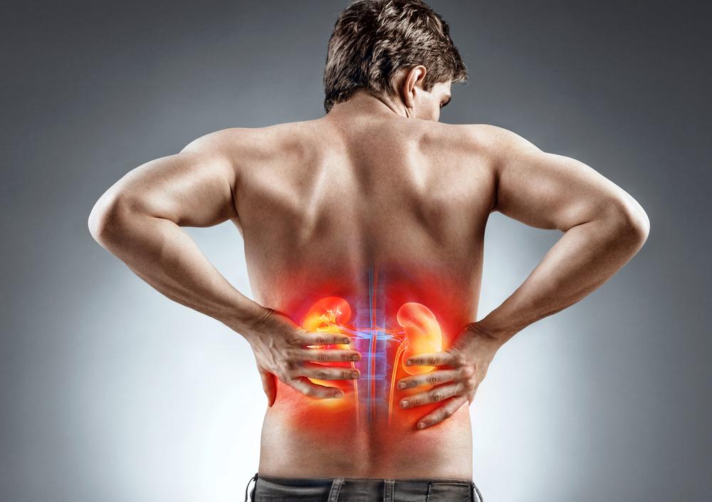 magas vérnyomás vese tünetei