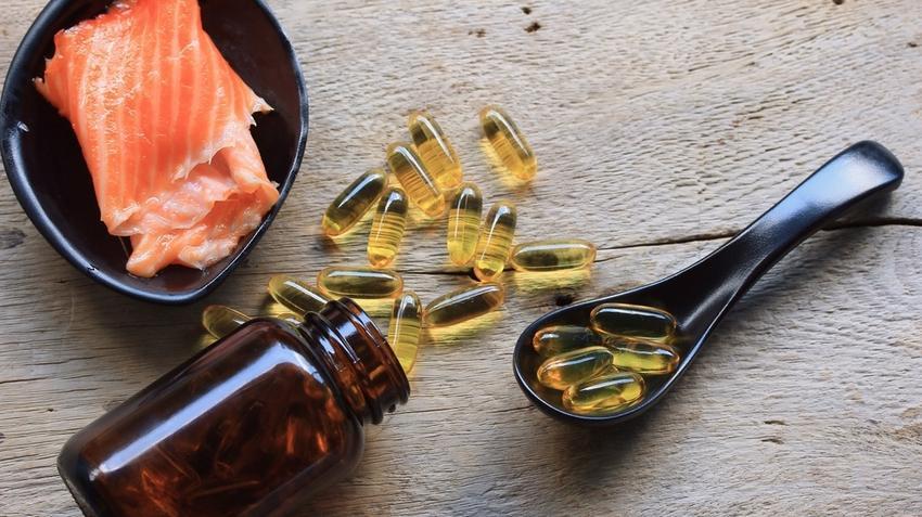 omega-3 magas vérnyomás