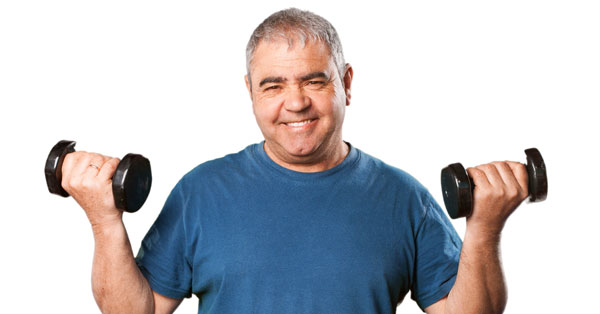 hipertónia edzés