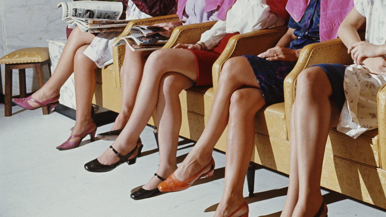 magas vérnyomás esetén a lábak elzsibbadhatnak)