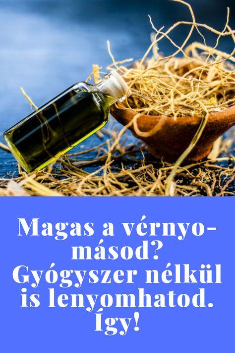 a magas vérnyomás elleni gyógyszerek nem segítettek)