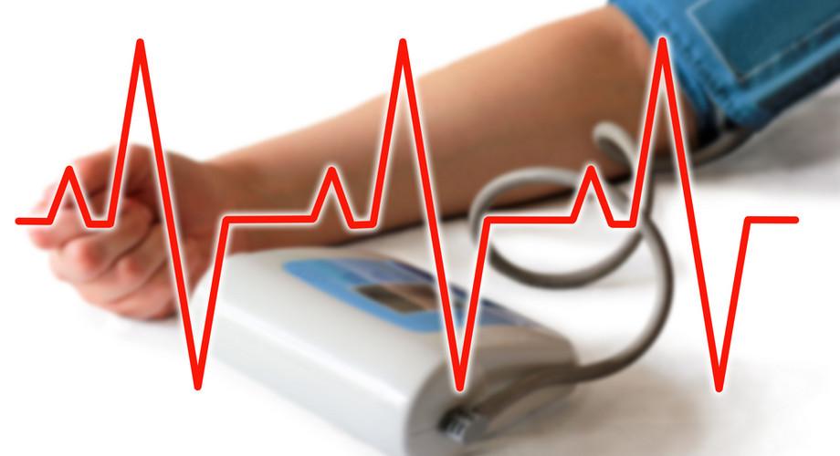 magas vérnyomás esetén az erek kitágulnak)