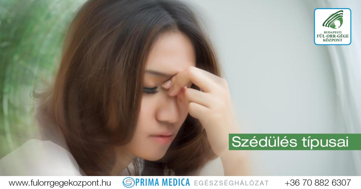 fülzúgás hányinger hányás szédülés magas vérnyomás esetén