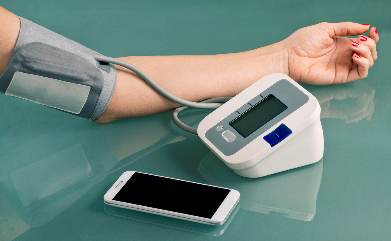 a pubertás magas vérnyomása