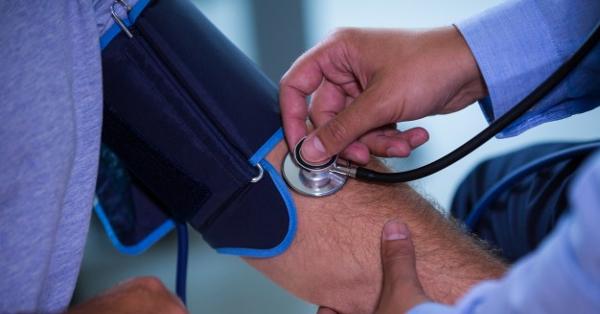 mekkora nyomást gyakorol a magas vérnyomás