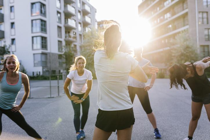 magas vérnyomás esetén sportoljon)
