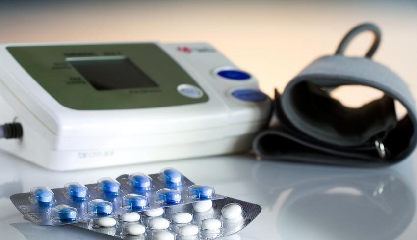 receptek a magas vérnyomás nyomására