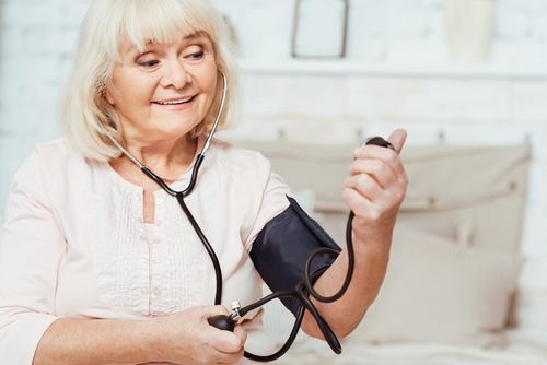 napokig tartó küzdelem a magas vérnyomás ellen