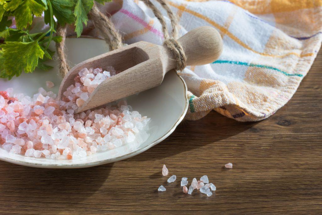 tengeri só magas vérnyomás ellen
