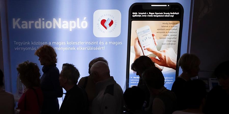 új technológiák a magas vérnyomás kezelésére