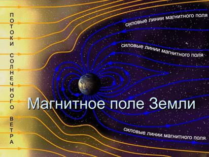 A mágneses viharok kihatásai az egészségre