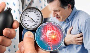 Ayurveda hogyan kell kezelni a magas vérnyomást