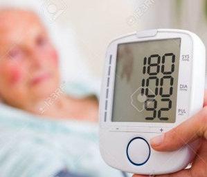 Tévéműsor a magas vérnyomásról