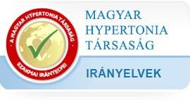 hipertónia célpontja