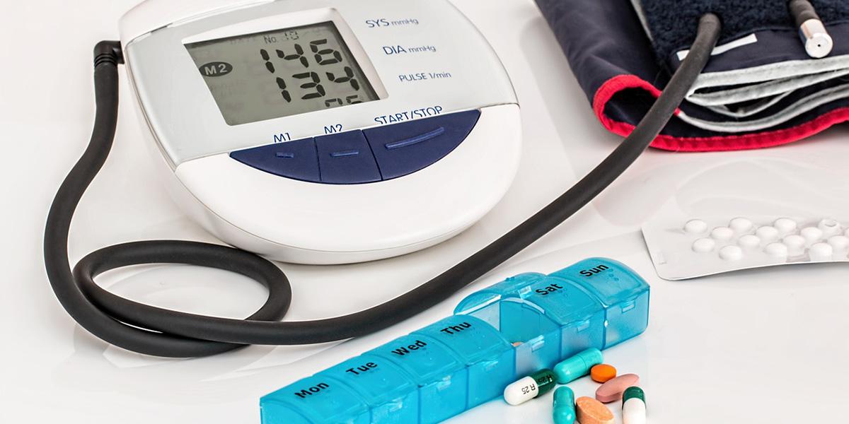 magas vérnyomás és annak étrendje