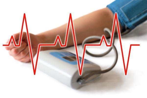 a bradycardia okai a magas vérnyomásban)