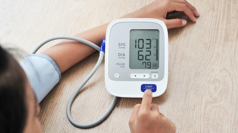 hogyan lehet túlélni a magas vérnyomást)