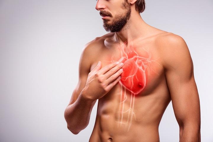 magas vérnyomás túlsúlyos szívkárosodás nélkül pangásos)