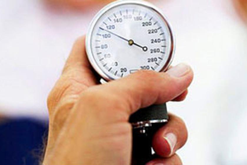 Magas vérnyomás kompressziós fehérnemű