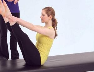 pilates és hipertónia Nap a magas vérnyomás betegségről