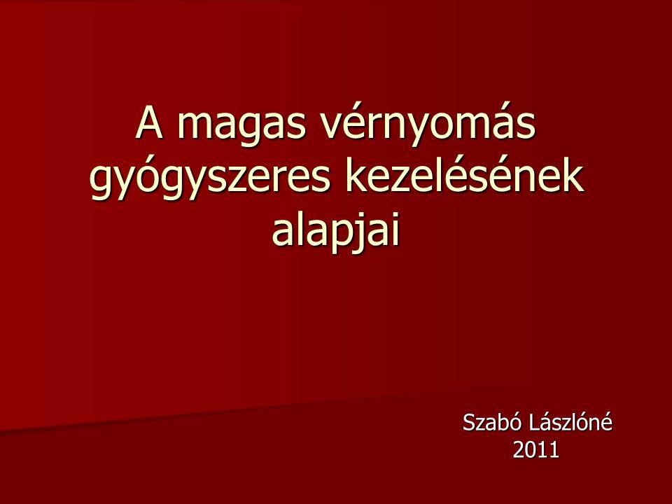 gyógyszer magas vérnyomás angina pectoris)
