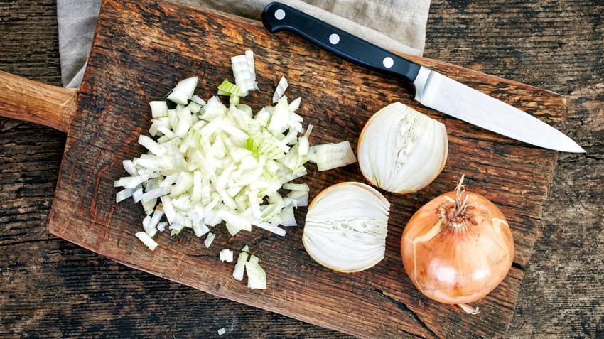Rachel Warren Chadd: Ízletes ételek a magas vérnyomás ellen