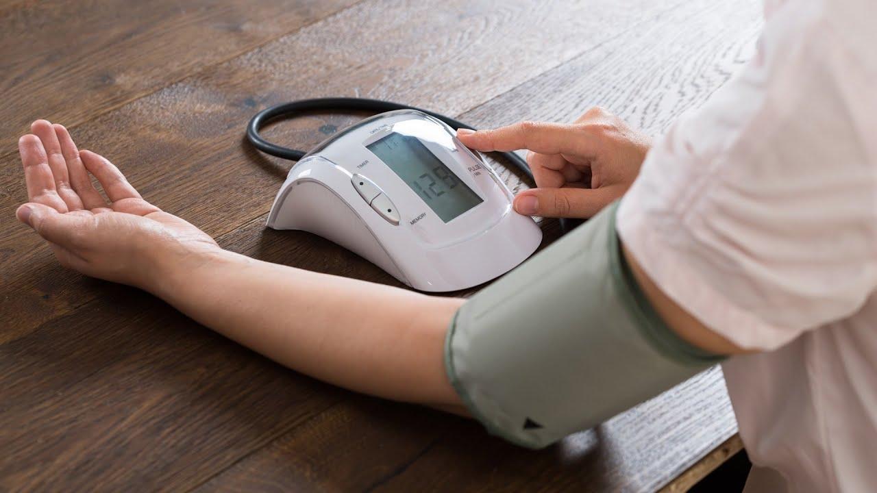 magas vérnyomás esetén a fej csak nagy nyomáson fáj hipertónia szűrése