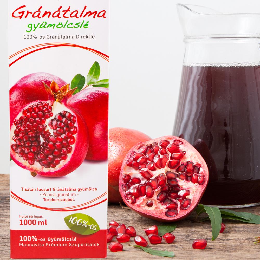 gyümölcslé terápia magas vérnyomás esetén