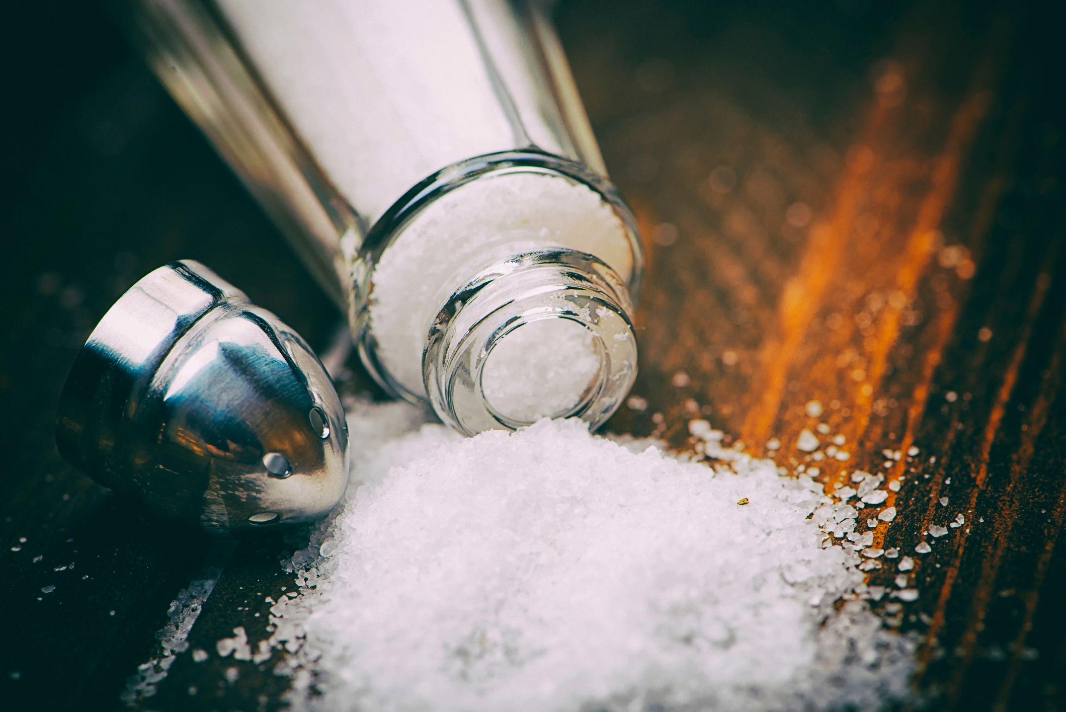 nátrium-klorid víz és magas vérnyomás)