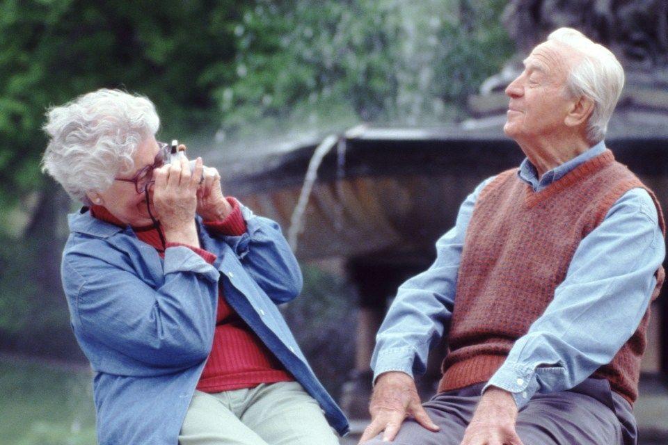 idős ember magas vérnyomása
