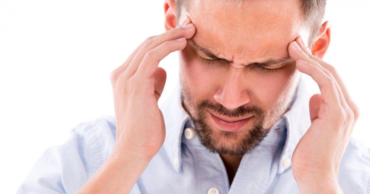 fejfájást okozhat magas vérnyomás esetén