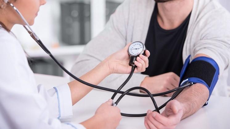 a magas vérnyomás komplex vizsgálata
