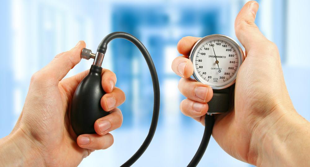 alsó és felső nyomás magas vérnyomásban)