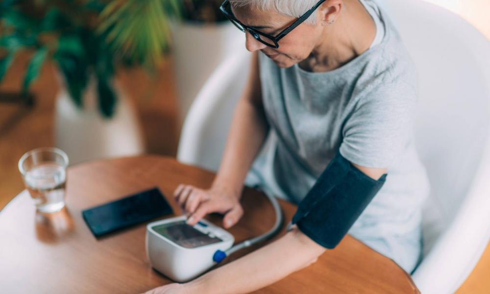 Vérnyomáscsökkentők és a demencia