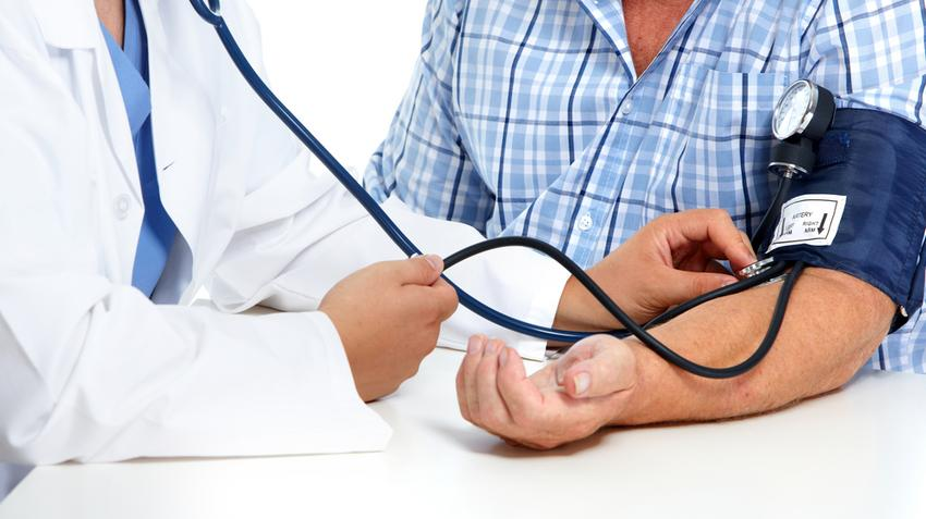 A magas vérnyomásban szenvedőknek veszélyes a légkondicionáló és a hirtelen hőmérséklet-változás