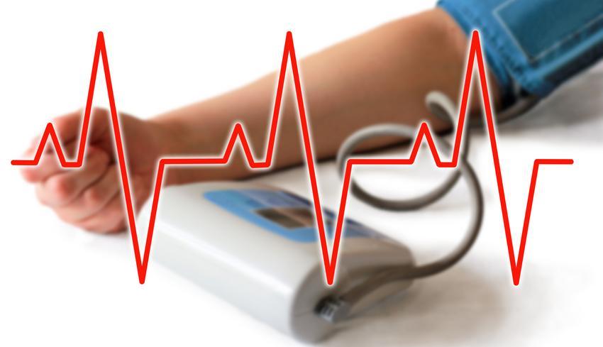 az első fokú magas vérnyomásról)